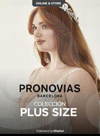 Colección Plus Size