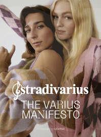 The varius manifiesto