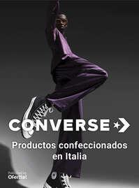 Productos confeccionados en Italia