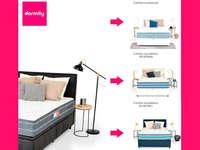 Colchones Dormity