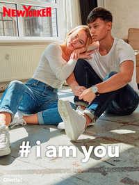 #I Am You