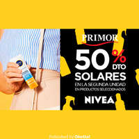 Solares Nivea