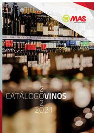 Catálogo de vinos 2020-2021
