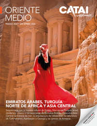 Oriente Medio 2020