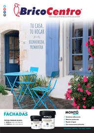 Tu casa, tu hogar. Bienvenida primavera - Ávila