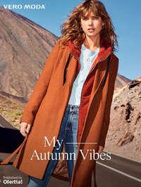 My Autumn Vibes