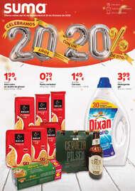 Celebramos 20 años con un 20% de dto.