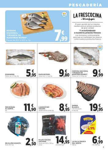 Acostúmbrate a nuestros buenos precios- Page 1