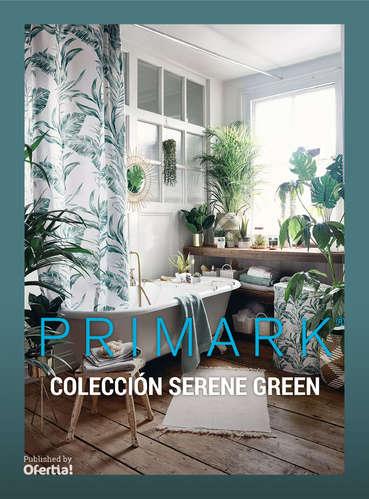 Colección Serene Green- Page 1