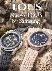 Nuevo Tous by Samsung