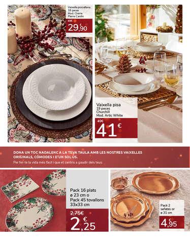 Més detalls, més Nadal que mai- Page 1