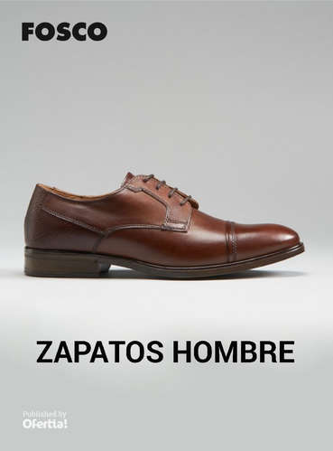 Zapatos hombre- Page 1