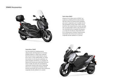 Sport Scooter 2020- Page 1