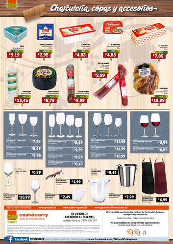 Especial Vinos y Maridajes- Page 1
