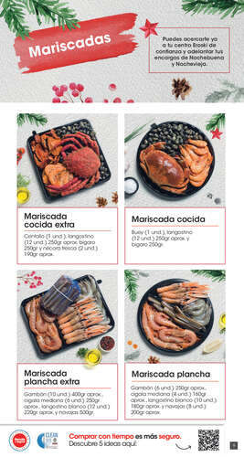 Si encargas es más Navidad- Page 1