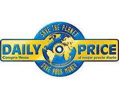Daily Price