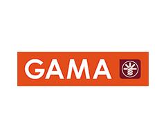 Supermercados Gama